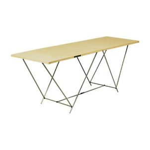 Table tapisser boutique locashop - Table a tapisser 3m ...